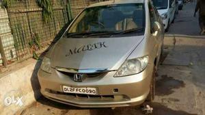 Honda City Zx cng  Kms  year