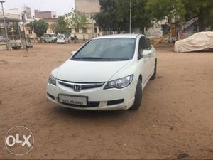 Honda Civic cng  Kms