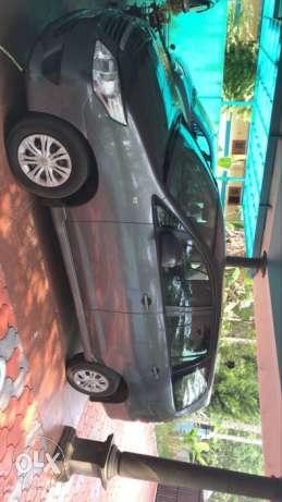 Toyota Innova diesel  Kms  year grey GX 7 Seater