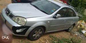 used cars chrvolet optra km ran trichy   Cozot Cars