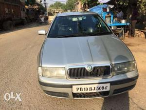 Skoda Octavia L&K with Sun Roof Original Leather Seat for