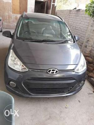 Hyundai Grand I 10 sports z  new price on road petrol