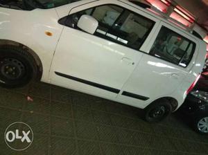 Maruti Suzuki Wagon R petrol 10 Kms  year