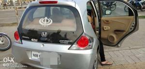 Honda Brio petrol  Kms