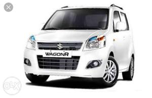 Maruti Suzuki Wagon R cng 50 Kms