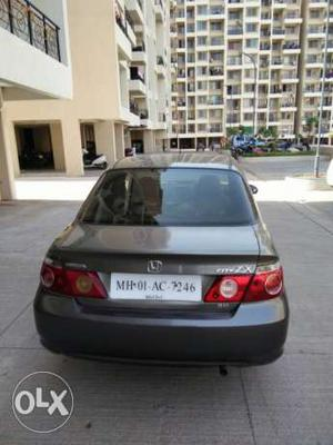 Honda City Zx petrol  Kms  year