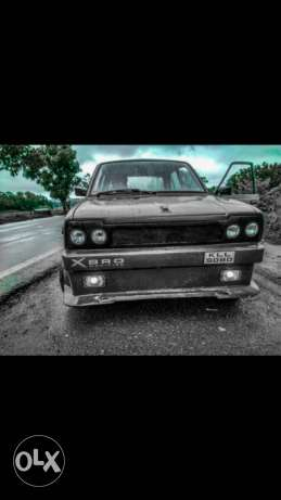 ss80 japan model maruti 800 | Cozot Cars