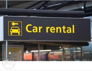 Self Drive Rental Cars ! Rent a car in chennai