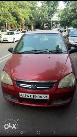 Tata Indica V2 Xeta cng  Kms  year