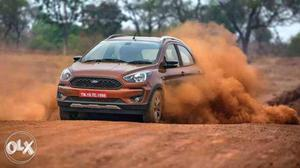 Ford Others petrol  Kms
