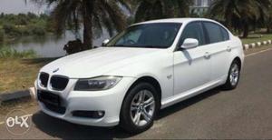 BMW 3 Series diesel  Kms year insurance valid