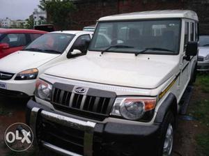 Mahindra Bolero Plus Ac Ps, , Diesel