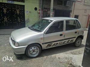 diesel zen for sale model zen d trivandrum | Cozot Cars