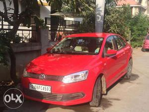 Well maintained Volkswagen Vento car for sale