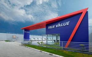 Buy a Used Car with Up to 1 Year's Warranty from True
