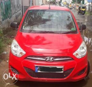 Hyundai i10 iRDE2 Petrol
