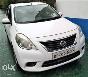 Nissan Sunny XL Diesel