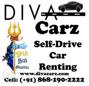 Self Drive Car for Rent in Trichy ! Rent a Car without