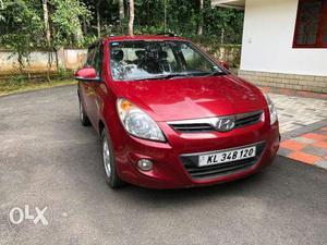 Hyundai i20 Asta  CRDi Diesel Rs