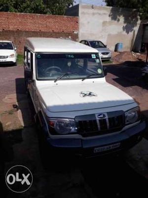 Mahindra Bolero Xl 9 Str, , Diesel