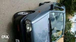 Maruti Suzuki 800 lpg  Kms