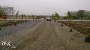 Vijayawada plots for sale near to city Ramavarapadu at just