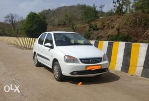 """FOR RENT ""- Tata Indigo Ecs diesel  Kms  year. NOT"
