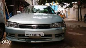 Mitsubishi Lancer petrol  Kms