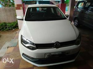 Volkswagen Polo diesel  Kms  year