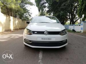 Volkswagen Polo petrol  Kms