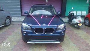 BMW X1 diesel  Kms  year