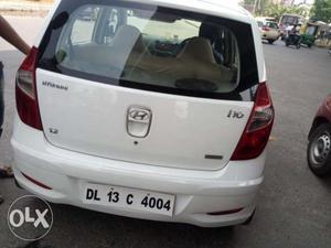 Hyundai I10 Magna 1.2, Aug , Cng