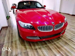 BMW Z4 petrol  Kms  year