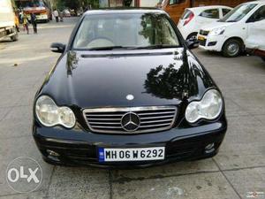 Mercedes-benz C-class 220 Cdi At, , Diesel
