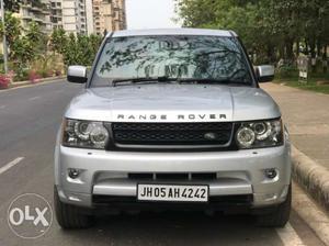 Range Rover Sport Diesel Single owner Twin