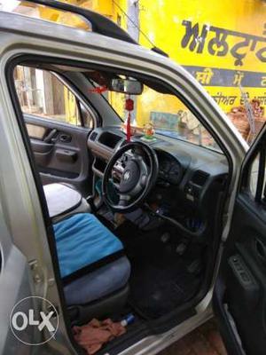 Maruti Suzuki Wagon R Duo cng  Kms