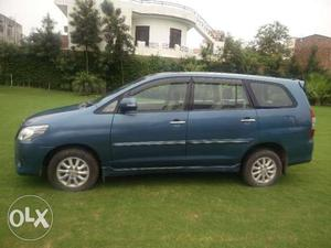 Sale Of Toyota Innova
