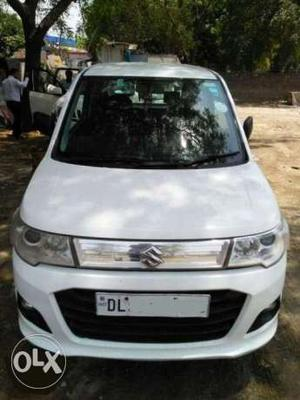 1st Owner, WagonR Lxi  StingRay DL number