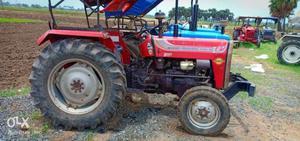 Bihar no tractor