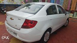 Chevrolet Sail LS ABS Full option