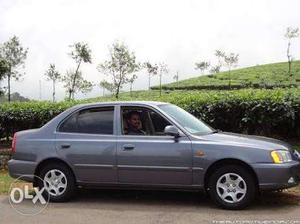 Hyundai Accent Executive petrol