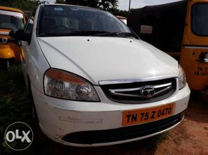 Tata Indigo Cs diesel 24 Kms