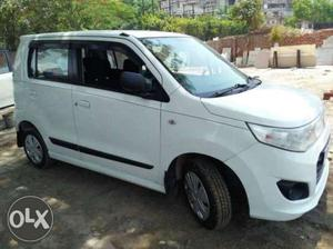 WagonR Lxi  First Owner DL