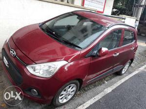 Hyundai Grand I 10 petrol  Kms  year