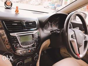 Hyundai Verna Jaipur