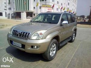 Toyota Land Cruiser Prado Vx, , Petrol