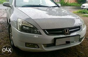 Honda Accord 3.0 V6 At, , Petrol