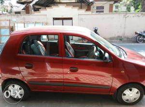 Hyundai Santro Xing petrol only for rent rs