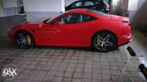 Brand new Ferrari California T  pondicherry