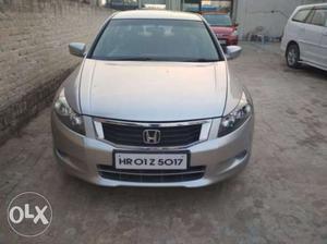 Honda Accord 2.4 Inspire Mt, , Petrol